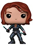 Avengers Black Widow Funko Pop