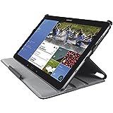 Trust Stile - Funda para Samsung Galaxy Tab Pro/ Note Pro 12.2 (ángulos de visualización ajustables) color negro