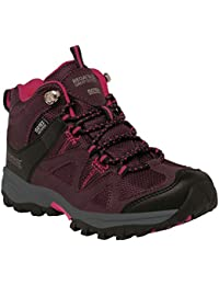 Regatta Gatlin Mid, Unisex Kids' High Rise Hiking Boots