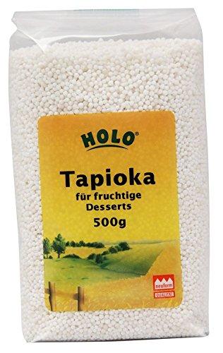 Tapioka (Sago) (0.5 Kg)