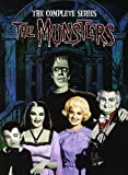 Munsters: Complete Series [Import USA Zone 1]