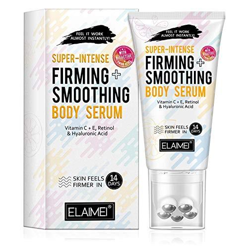 Adminitto88 Slimming Cream Body Shaping Cream Professionelle Anti-Cellulite-Creme Zum Abnehmen Und Straffen Der Fettverbrennung Körpercremes Körperstraffung & Modellierungsprodukte