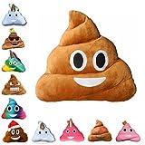 Haufi Original Emoji Kissen | Emoticon Gadget Plüsch Spielzeug