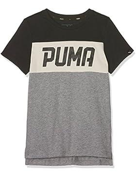 Puma Kinder Style Tee T-Shirt