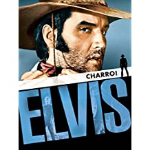 Elvis: Charro! [dt./OV]