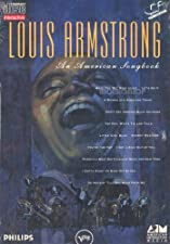 Louis Armstrong An American Songbook Big box - Philips CDI - PAL