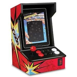 Ion Audio Arcade Controller für iPad