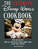 Disney Cookbooks Review and Comparison