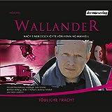 Tödliche Fracht (Wallander 8)