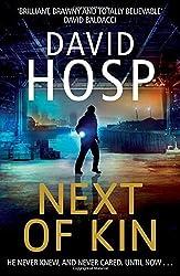 Next of Kin (Scott Finn 5) by David Hosp (2011-09-02)