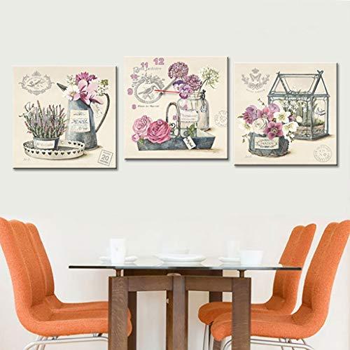 MTX Ltd Moderne minimalistische kreative Lichter/Kunst Wand Uhr Basketball kreative Wohnzimmer Mode Persönlichkeit stumm dekorative Swing Hause Wanduhr \\ t,60 * 60cm (Basketball-wand-kunst)