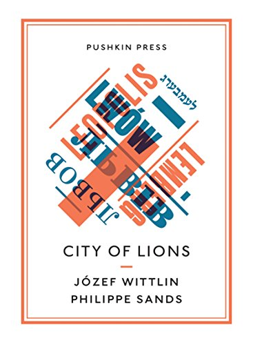 City of Lions (Pushkin Collection) (English Edition)