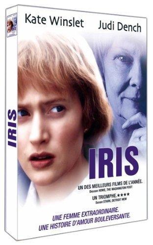 Iris [FR Import]