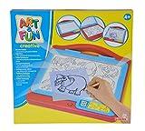 Simba 106331443 - Art & Fun Light Tablet 21,5 x 15 cm
