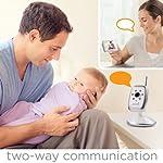Product Thumbnail baby monitors Baby Monitors 51yEysR98jL