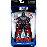 Hasbro – B7009 – Marvel – Legends Series – Marvel's Falcon – 15cm Actionfigur
