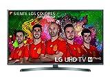 Abbildung LG 108 cm (43 Zoll) Fernseher (4K UHD, Triple Tuner, 4K Active HDR, Smart TV)