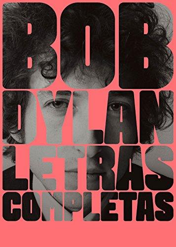 Letras completas (Cultura Popular) por Bob Dylan