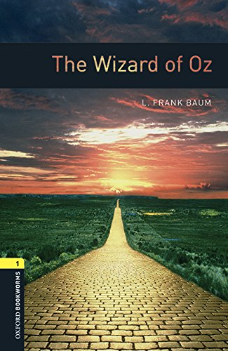 Oxford Bookworms Library: Oxford Bookworms 1. The Wizard of Oz MP3 Pack
