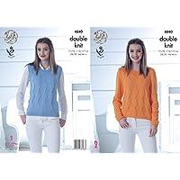 Suchergebnis Auf Amazonde Für Damen Pullunder Stricken Häkeln