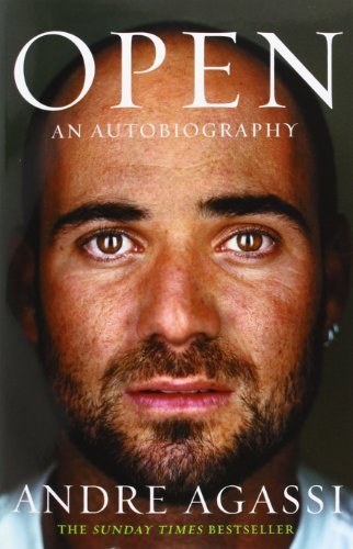 Open: An Autobiography by Agassi, Andre (2010) Paperback