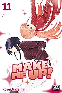 Make Me Up! Edition simple Tome 11