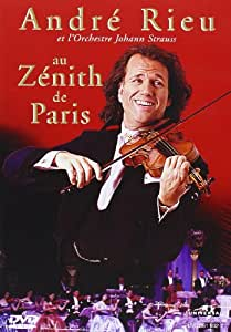 André Rieu : André Rieu au Zénith de Paris