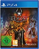 Demons Age [PS4]