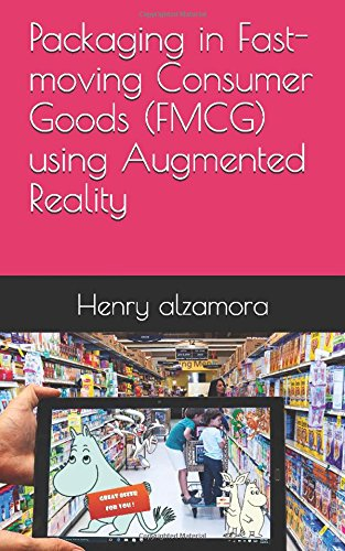 ving-consumer-goods using augmented reality (Promotion-food-ideen)