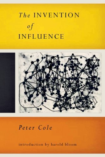 The Invention of Influence 1st by Cole, Peter (2014) Paperback