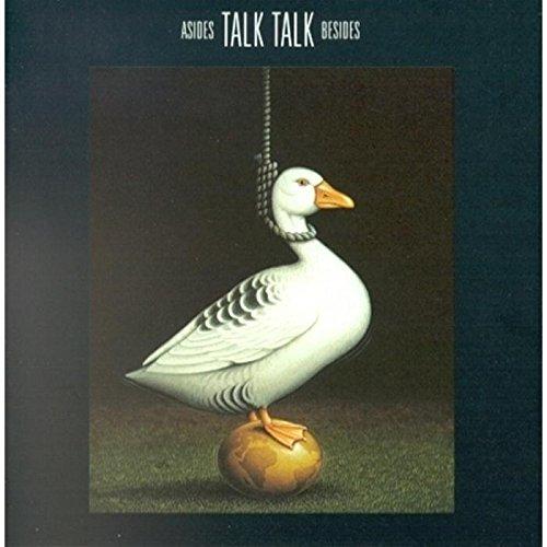 Talk Talk: Asides Besides (Audio CD)