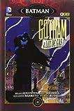 Batman, Gotham a luz de gas