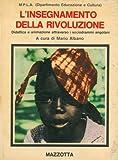 L'insegnamento della rivoluzione. Didattica e animazione attraverso i sociodrammi angolani