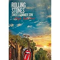 The Rolling Stones - Sweet Summer Sun