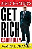 Jim Cramer's Get Rich Carefully (Thorndike Large Print Lifestyles)