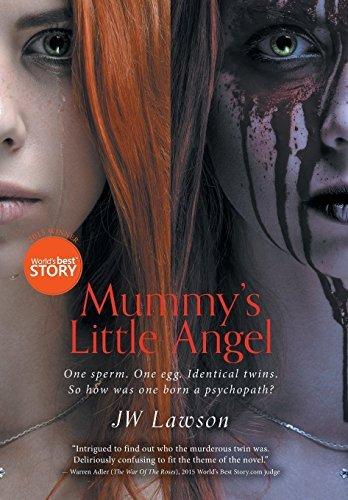 Mummy's Little Angel by JW Lawson (2016-06-02)