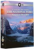 Ken Burns: National Parks: America's Best Idea [Import USA Zone 1]
