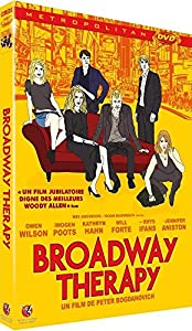 vignette de 'Broadway therapy (Peter Bogdanovich)'
