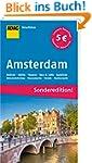 ADAC Reiseführer Amsterdam (Sonderedi...