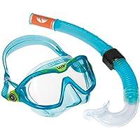 Aqua Lung Sport Kinder-Schnorchel-Set mit Tauchmaske und Schnorchelrohr