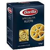 5x Pasta Barilla Specialità Ruote italienisch Nudeln 500 g pack