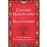 [(Chinese Horoscopes: A Guide to Relationships)] [Author: Theodora Lau] published on (July, 1997)