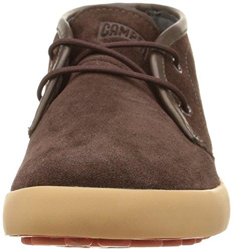 Camper Pelotas Persil Vulcanizado, Boots homme Marron (Dark Brown 003)
