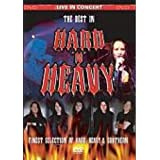 Various Artists - The Best in Hard 'N' Heavy