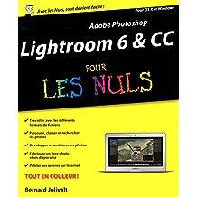 Adobe Photoshop Lightroom 6 pour les Nuls