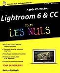 Adobe Photoshop Lightroom 6 pour les...