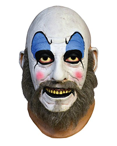 Preisvergleich Produktbild Lizenzierte Captain Spaulding Maske