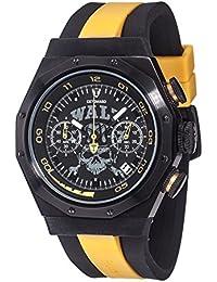 DETOMASO Herren-Armbanduhr Edition Analog Quarz DT-W1003-C