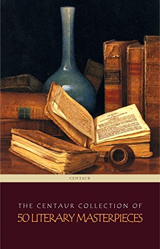 50 Masterpieces you have to read before you die vol: 1 (English Edition) par Victor Hugo
