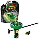 Lego The Ninjago Movie Lloyd - Spinjitzu Master 70628 (48 Teile)